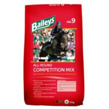 No. 9 All-Round Competition Mix
