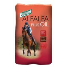 Alfalfa Plus Oil