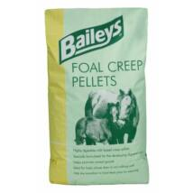 Foal Creep Pellets
