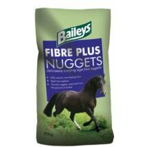 Fibre Plus Nuggets