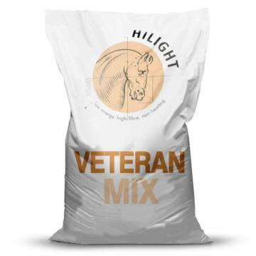 HiLight Veteran Mix