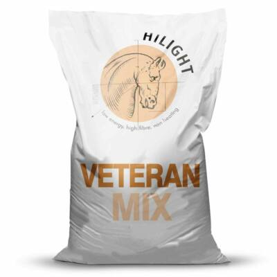 HiLight Veteran Mix