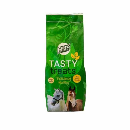Tasty Treats lócsemege